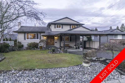 Port Moody House for sale:  6 bedroom 3,227 sq.ft. (Listed 2016-01-11)